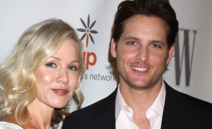 Peter Facinelli, Jennie Garth Deny Cheating Rumors