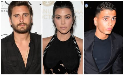 Scott Disick: PISSED Over Kourtney Kardashian-Younes Bendjima Romance
