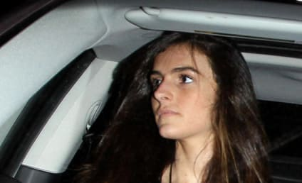 Ali Lohan Turns 18, Celebrates With Lindsay