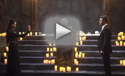 Watch Arrow Online: Check Out Season 4 Episode 20