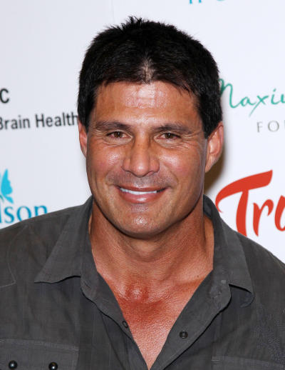Jose Canseco Pic