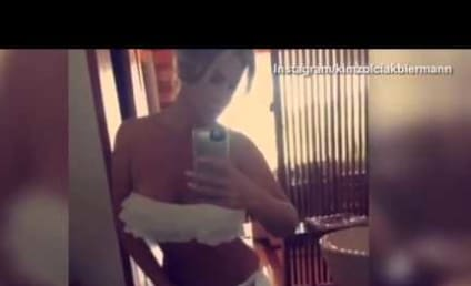 Kim Zolciak: I DO NOT Photoshop Bikini Pics Like THIS ONE!!!
