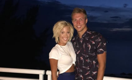 Savannah Chrisley and Luke Kennard: It's OVER ... Or Is It?