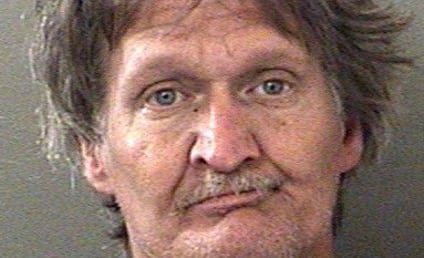 Florida Man Threatens Cop with Screwdriver, Claims His Pants Ran Away on Their Own
