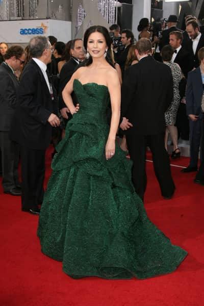 Catherine Zeta-Jones Picture