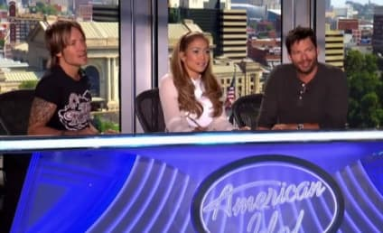 American Idol Season 14 Episode 3 Recap: From Small Town to Stardom