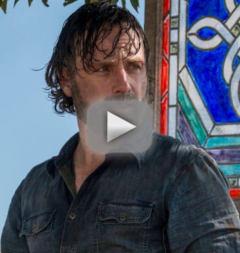 The Walking Dead Season 9: First Trailer!