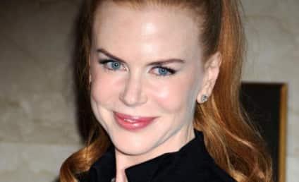 Priest Offers Nicole Kidman Marital Advice