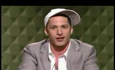 Any Samberg is Kevin Federline