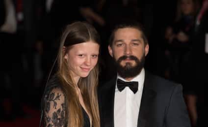 Shia LaBeouf Accused of Assaulting Girlfriend Mia Goth