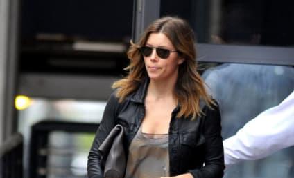 Fancy Fashion Face-Off: Jessica Biel vs. Victoria Beckham