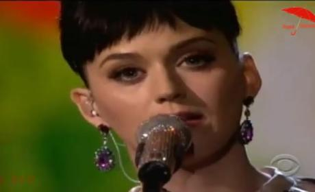 """Katy Perry - """"Yesterday"""""""