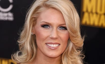 Get Your Ear Plugs Ready: Gretchen Rossi Plans Singing Career