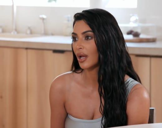 Kim Kardashian: Watch Her Make Kris Jenner CRY - The ...