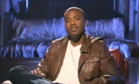 Preview of For the Love of Ray J