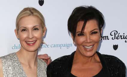 Kim Kardashian to President Obama: Give Kelly Rutherford Her Kids Back!