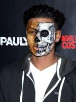 Pauly D on Halloween