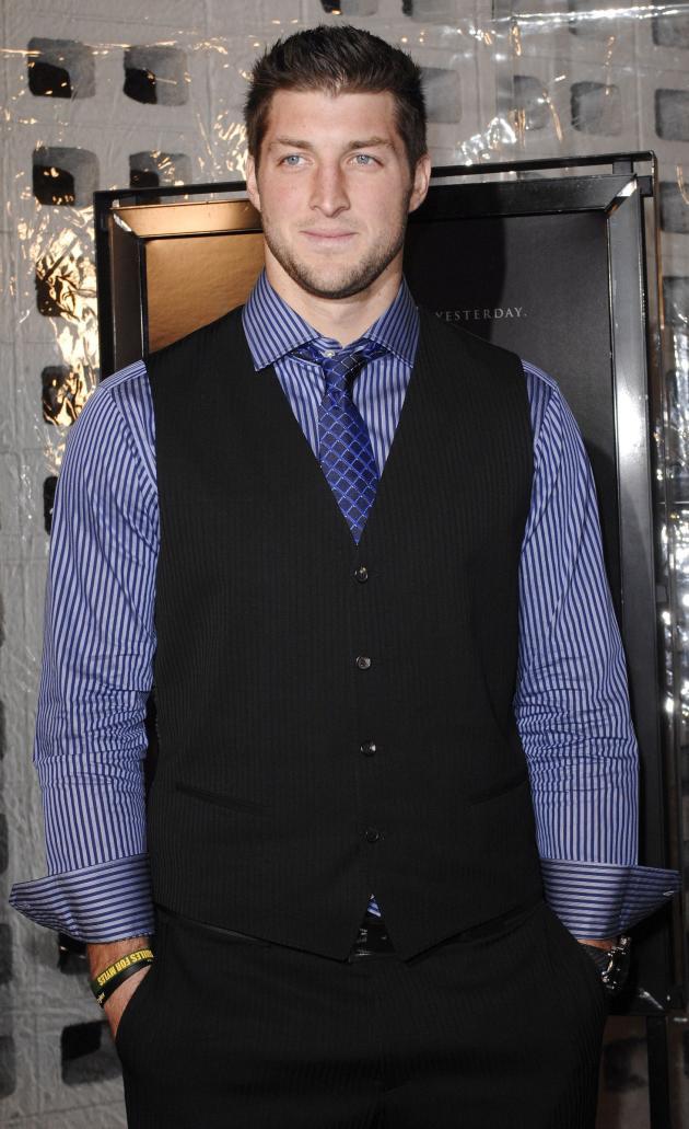 Handsome Tim Tebow
