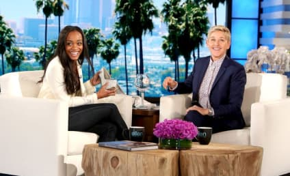Rachel Lindsay: Nick Viall Broke My Heart!