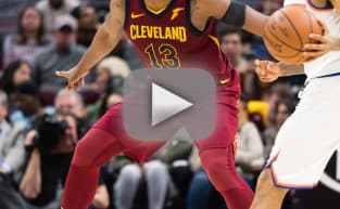 Tristan Thompson: Booed (at Home!) in First Game Since Cheating Scandal