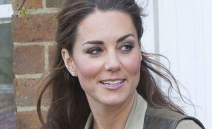 Kate Middleton Hair Secrets: How Does She Do It?