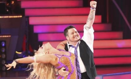 Dancing With the Stars Season 13 Premiere Recap: Go Chaz Go!