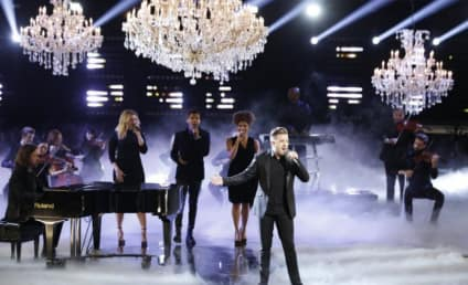 The Voice Recap: Bring on the Live Semifinal Showdown!