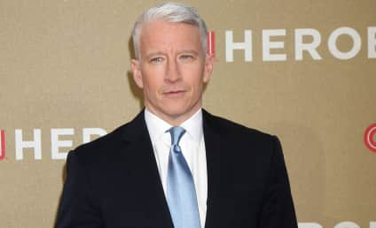 Anderson Cooper on Alec Baldwin: Where's the Outrage?!?