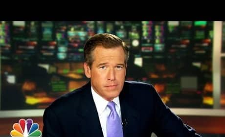 "Brian Williams Lip Dubs ""Gin and Juice"""