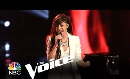 The Voice Top 10 Recap: Christina Grimmie Covers Drake, Sisaundra Soars Again