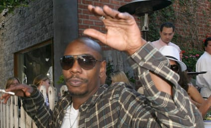 Chappelle's Show Set to Return ... Without Dave Chappelle