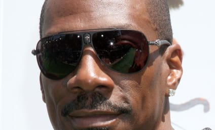 Eddie Murphy Out as Oscars Host
