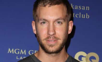 Taylor Swift-Calvin Harris Relationship Hits Major Bump in the Road!