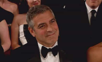 George Clooney on Gay Rumors: Bring 'Em!