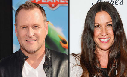 """Dave Coulier: I'm NOT Alanis Morissette """"You Oughta Know"""" Guy!"""