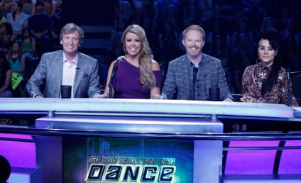 So You Think You Can Dance Results: Who Made the Top 10?