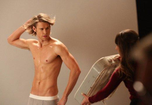 Glee Episode Pic