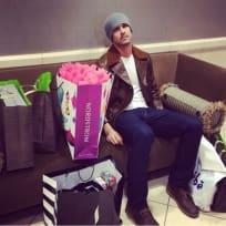 Stuck Shopping