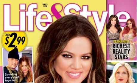 Khloe Kardashian Baby News!!!