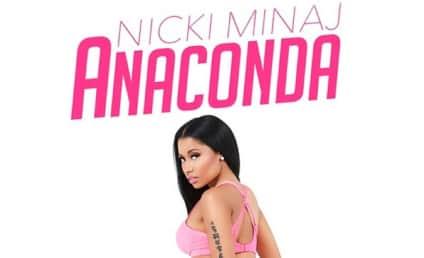 "Azealia Banks' ""Heavy Metal and Reflective"" Forced Nicki Minaj to Postpone ""Anaconda""?"