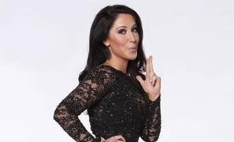 Did Bristol Palin deserve to be voted off DWTS?