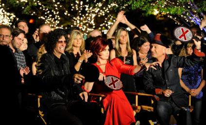 America's Got Talent Recap: Lightly Sweetened Contestants