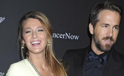 Ryan Reynolds Compares Sleep to Porn, Gushes Over Fatherhood