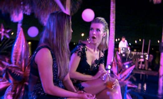 Joanna's Shocked