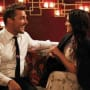Chris Soules and Andi Dorfman