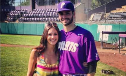 Desiree Hartsock and Chris Siegfried to Adopt?