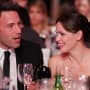 Ben Affleck & Jennifer Garner: 16th annual Critics' Choice Movie Awards