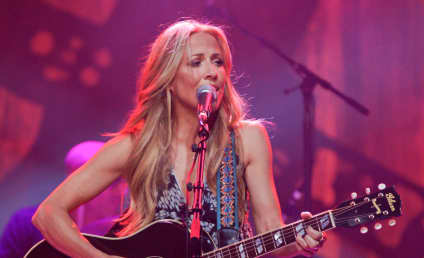 Sheryl Crow Diagnosed with Brain Tumor