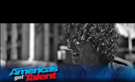 Howard Stern Leaves America's Got Talent With an Emotional Goodbye