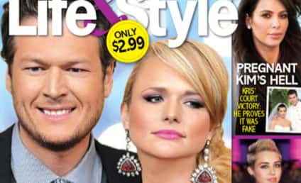 Cady Groves: Confronted by Miranda Lambert Over Blake Shelton Non-Affair!